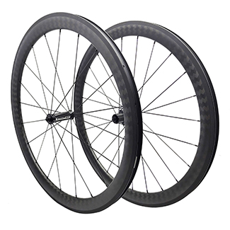 Serenadebikes-38mm-clincher-carbon-road-bike-wheels-staight-pull